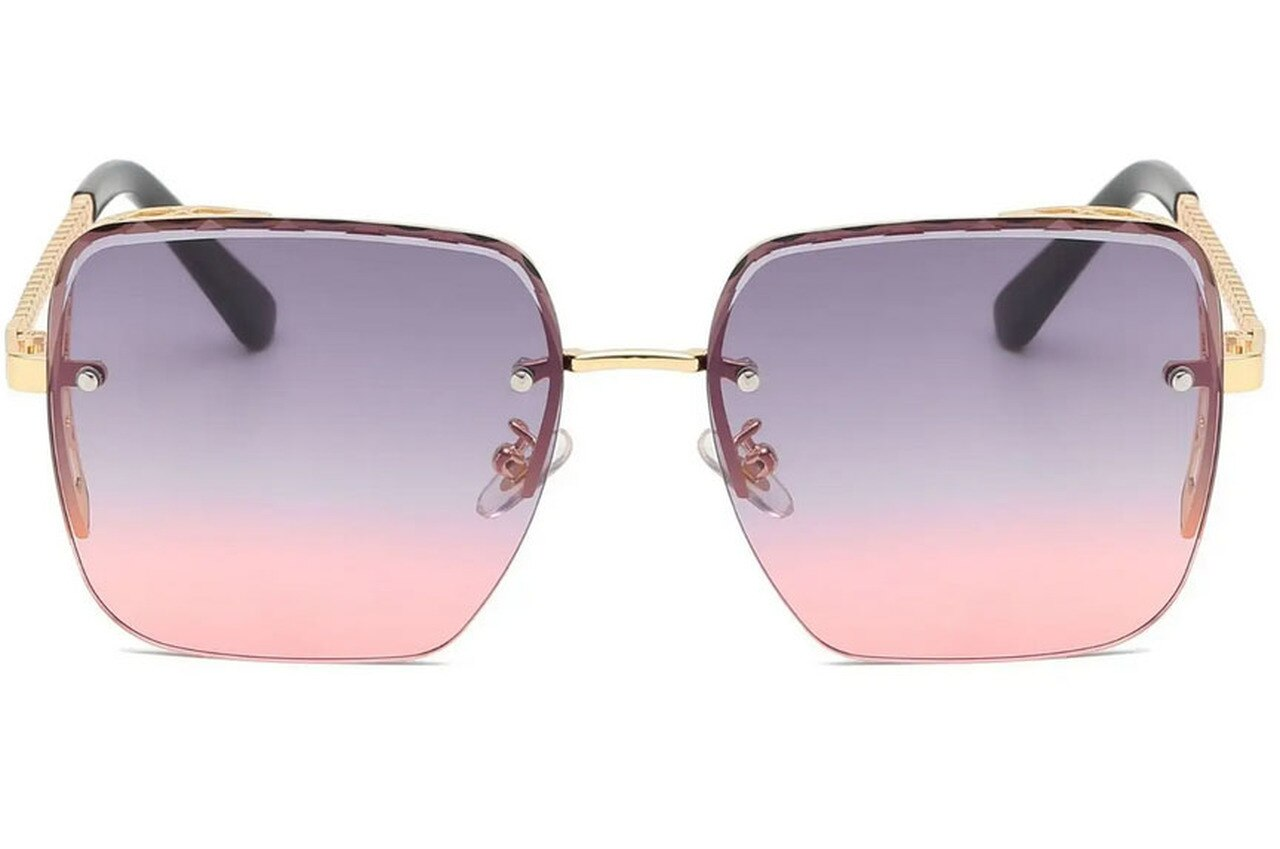 Square Sunglasses similar to wayfares